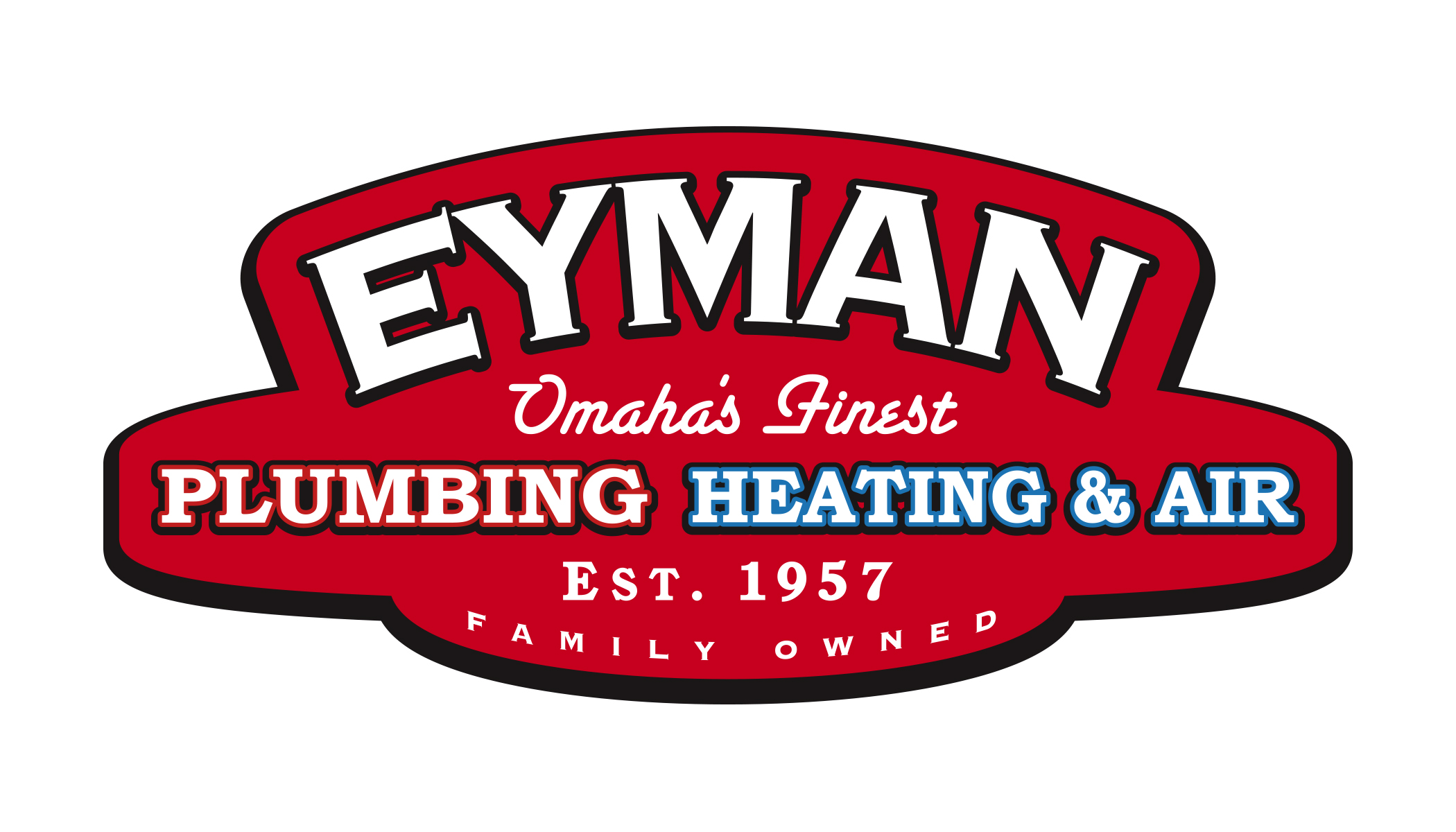 Eyman Plumbing, Heating and Air Online Payment