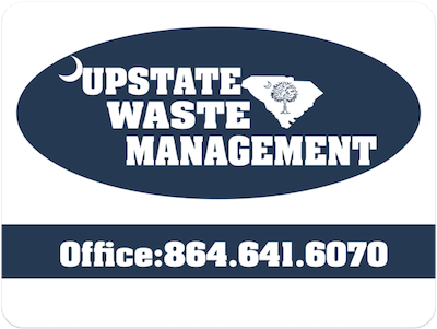 Upstate Waste Management Online Payment